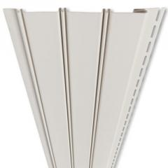 """Pro-Bead 8"""" Soffit and Vertical Siding"""