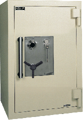 Amvault TL-15 and TL-30 Safes