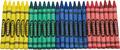 Premium Quality Bulk Pack Crayons - 4 Colors