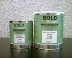 BOLDFloor High Build (Epoxy)