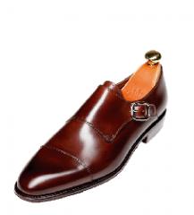 Monk Straps Shoes