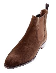 Boot & Chukka Boot