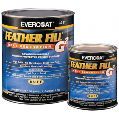 FeatherFill® G2™ Next Generation Premium Polyester