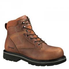 Hytest Steel-Toe 6 inch Work Boot