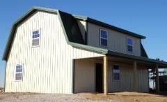 Barn Style Garages