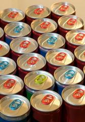 Shots & Energy Drinks