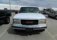 1999 GMC Yukon 4dr 4x2 SLE