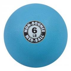 Non-Bounce Medicine Ball 10lb