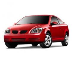 Pontiac G5 G5 Coupe Car