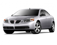 Pontiac G6 Car