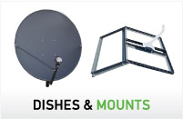 Dishes & Mounts