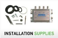 Installation Supplies