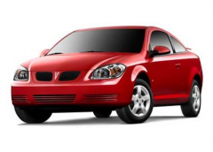 Pontiac G5 G5 Coupe Car