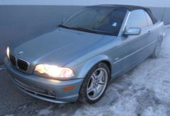 2002 BMW 330 Ci Convertible