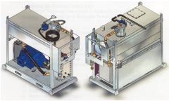 """""""HPU"""" Hydraulic Power Unit"""