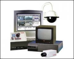 Video Surveillance / CCTV