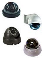 Domed Cameras