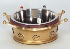 Royal Ware Pet Bowl