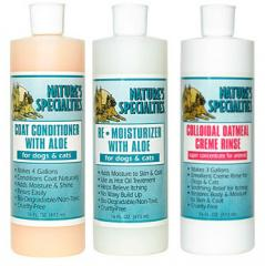 Natures Specialities Conditioners