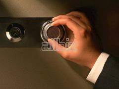 Solid Steel and Composite Safes