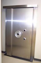 Hamilton Safe's Modular Vaults