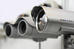 Camera Systems for Your Home and Yard
