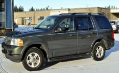 1997 Ford Explorer BASE Sport Utility