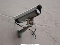 Surveillance Video Systems