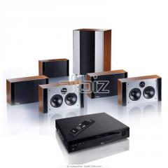 Home Entertainment Systems