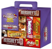 Hershey Chocolatetown Plus Box