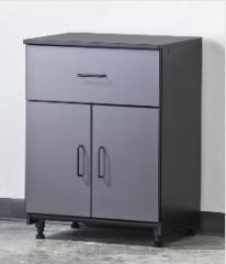 2 Door / 1 Drawer Lower Storage Cabinet
