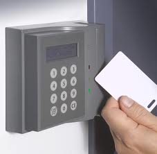Card Entry & Access Systems