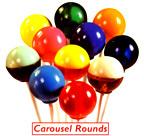 Carousel Pops
