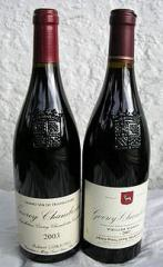 Bourgogne - France