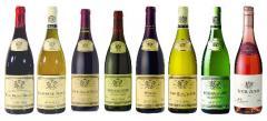 Bourgogne wine
