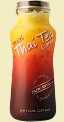 Real Thai Tea Latte