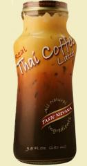 Real Thai Coffee Latte