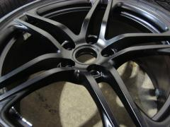Wheel & Trim Transportation Coating /