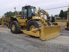 Used Heay Construction Equipment