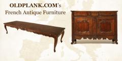 Antique Furniture, Antique French Furniture, Antique Furniture Store - OldPlank Road