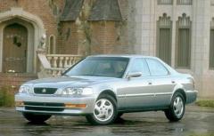 1998 Acura TL 3.2