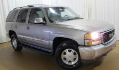 2002 GMC Yukon SUV For Sale in Montgomery