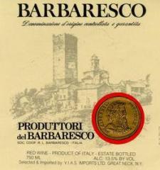 2008 Produttori Del Barbaresco Barbaresco (750ml - Full Bottle)