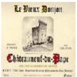 2005 Le Vieux Donjon Chateauneuf du Pape (750ml - Full Bottle)