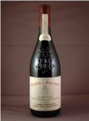 1998 Beaucastel Chateauneuf du Pape (750ml - Full