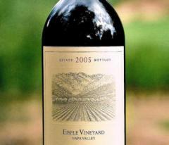 2000 Bryant Family Vineyard Napa Valley Cabernet