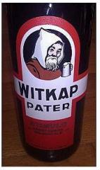 Witkap Pater Stimulo Singel Abbey Ale - 750ml