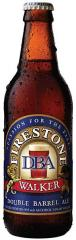 Firestone DBA (Double Barrel Ale) - 22oz