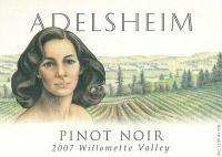 Adelsheim  Pinot Noir  1995 (1.5L)