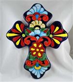 Talavera Crosses